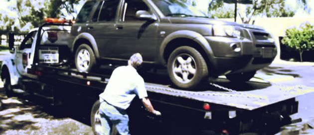Lock Out Of Vehicle Towing Service Help Miami