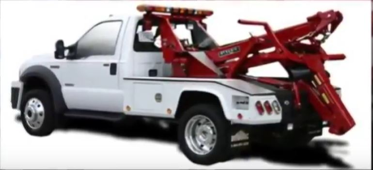 24 Hour Assistance Towing Miami Beach