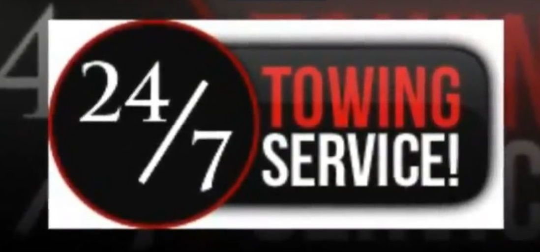 24 hour towing miami fl