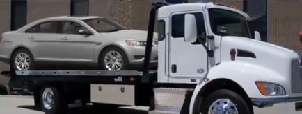 Flatbed Towing Service Miami